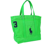 Tasche Shopper Canvas