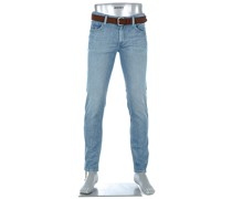 Jeans Bio-Baumwoll-Stretch