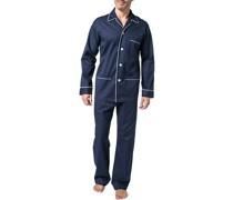 Pyjama Baumwolle
