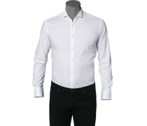 Hemd Ultra Slim Fit Popeline