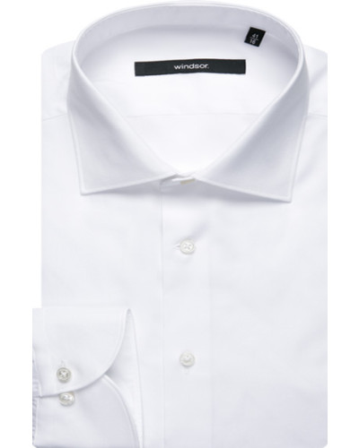 Hemd Shaped Fit Oxford