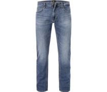 Jeans Baumwolle