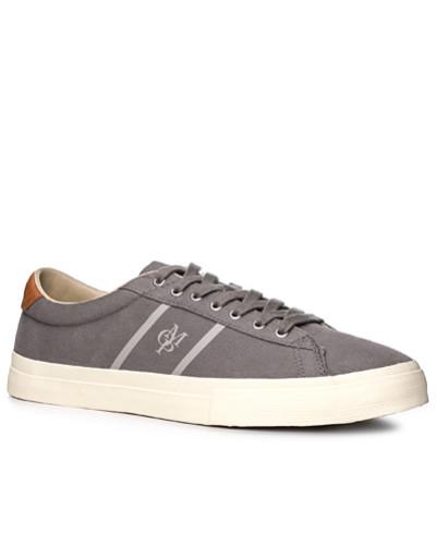 Marc O'Polo Herren Schuhe Sneaker, Twill
