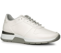 Schuhe Sneaker, Leder,