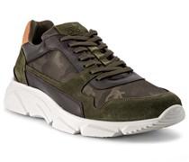 Schuhe Velours
