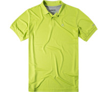 Polo-Shirt Polo Coolmax® lindgrün