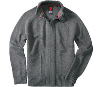 Cardigan Wolle
