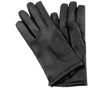 Handschuhe Nappaleder handvernäht