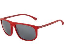 Sonnenbrille Kunststoff