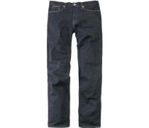 Herren Jeans Etesien Denim-Stretch indigo blau