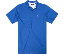 Polo-Shirt Polo, Baumwolle,