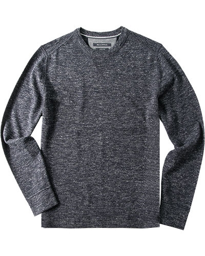 marc o 39 polo herren herren pullover pulli schurwolle leinen. Black Bedroom Furniture Sets. Home Design Ideas