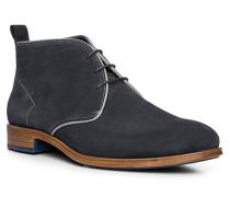 Schuhe JESPER Kalbleder dunkelblau