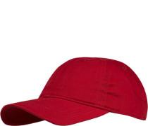 Schirm-Mütze Baumwolle