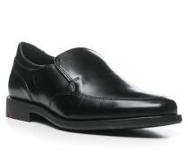 Herren Schuhe KONDOR Kalbleder schwarz