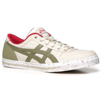 Schuhe Sneaker Canvas off white