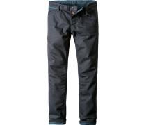 Jeans Robin Slim Fit Denim navy