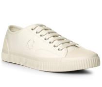 Schuhe Sneaker Textil creme