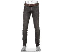 Jeans Slim Superfit, Slim Fit, Baumwolle,