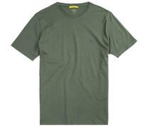 T-Shirt Baumwolle lindgrün
