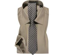 """Herren Hemd mit Krawatte """""""