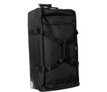 Tasche Reisetasche auf Rollen Microfaser