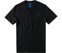 T-Shirt Modern Fit Baumwolle