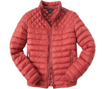 Steppjacke Microfaser isolierend