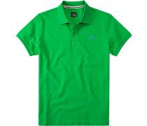 Polo-Shirt Polo Regular Fit Baumwoll-Piqué