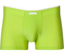 Unterwäsche Trunk Microfaser hellgrün