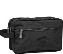Tasche Beauty-Case, Microfaser,