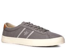 Schuhe Sneaker, Twill,
