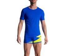 T-Shirt, Microfaser,