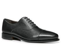 Schuhe Oxford Kalbleder