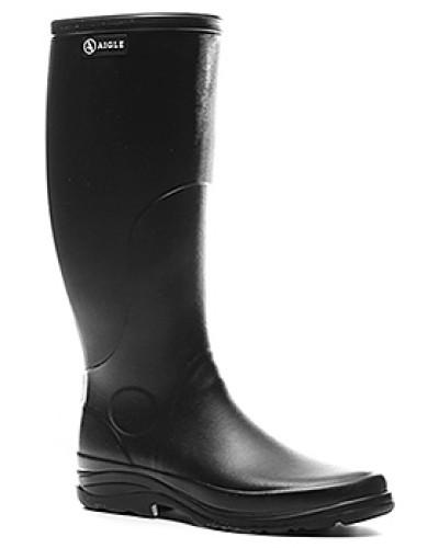 Aigle Herren Schuhe Wellington, Naturkautschuk