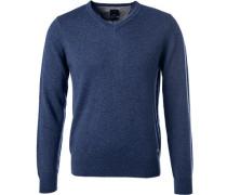 Pullover, Modern Fit, Kaschmir