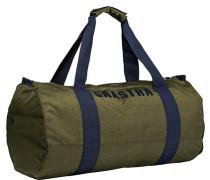 Tasche Sporttasche Nylon khaki