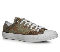 Schuhe Sneaker Canvas camouflage