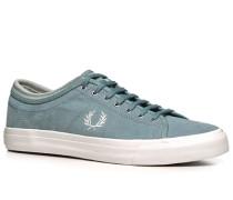 Schuhe Sneaker Textil Ortholite® rauchblau