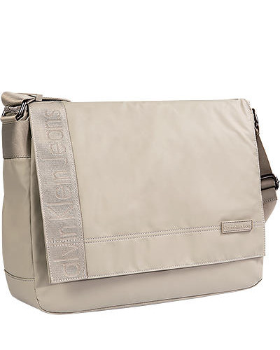 Tasche , Messenger Bag, Microfaser,