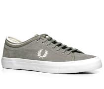 Schuhe Sneaker Textil hellgrau ,weiß