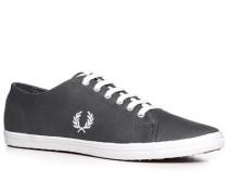 Herren Schuhe Sneakers Textil navy blau,blau