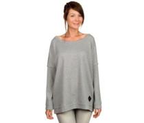 BT Long Sweater dark grey