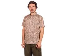 Go To Shirt stingray mauve