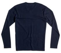 Everyday Kelvin V Pullover navy blazer