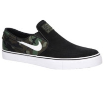 Zoom Stefan Janoski Slippers multicolor