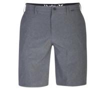 Phantom Shorts heather black