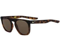 Flatspot Tortoise W Sonnenbrille braun