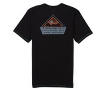 Vadney T-Shirt true black heather