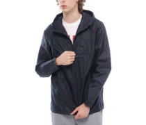 Washburne Windbreaker black